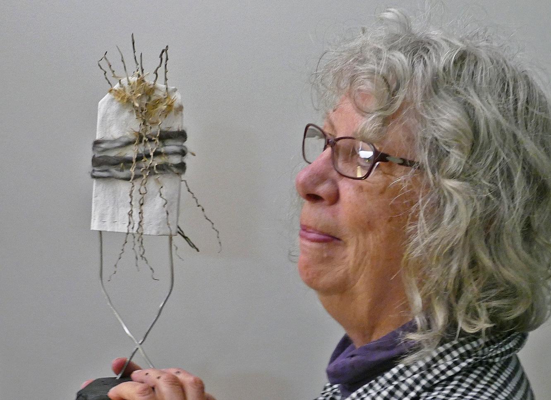 Carol Kirkwood Gardner
