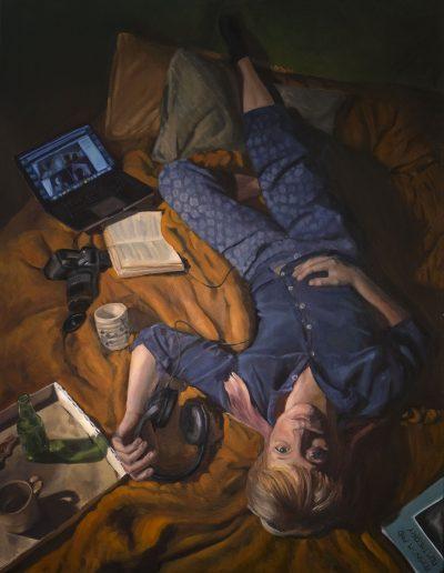 'Kristinas World' by Katie Banakh