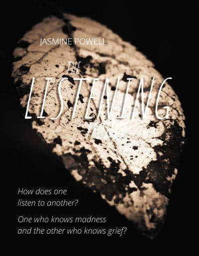 'The Listening Project' by Jasnmine Powell