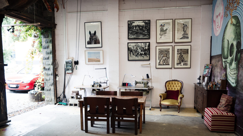 Banyule Open Studios
