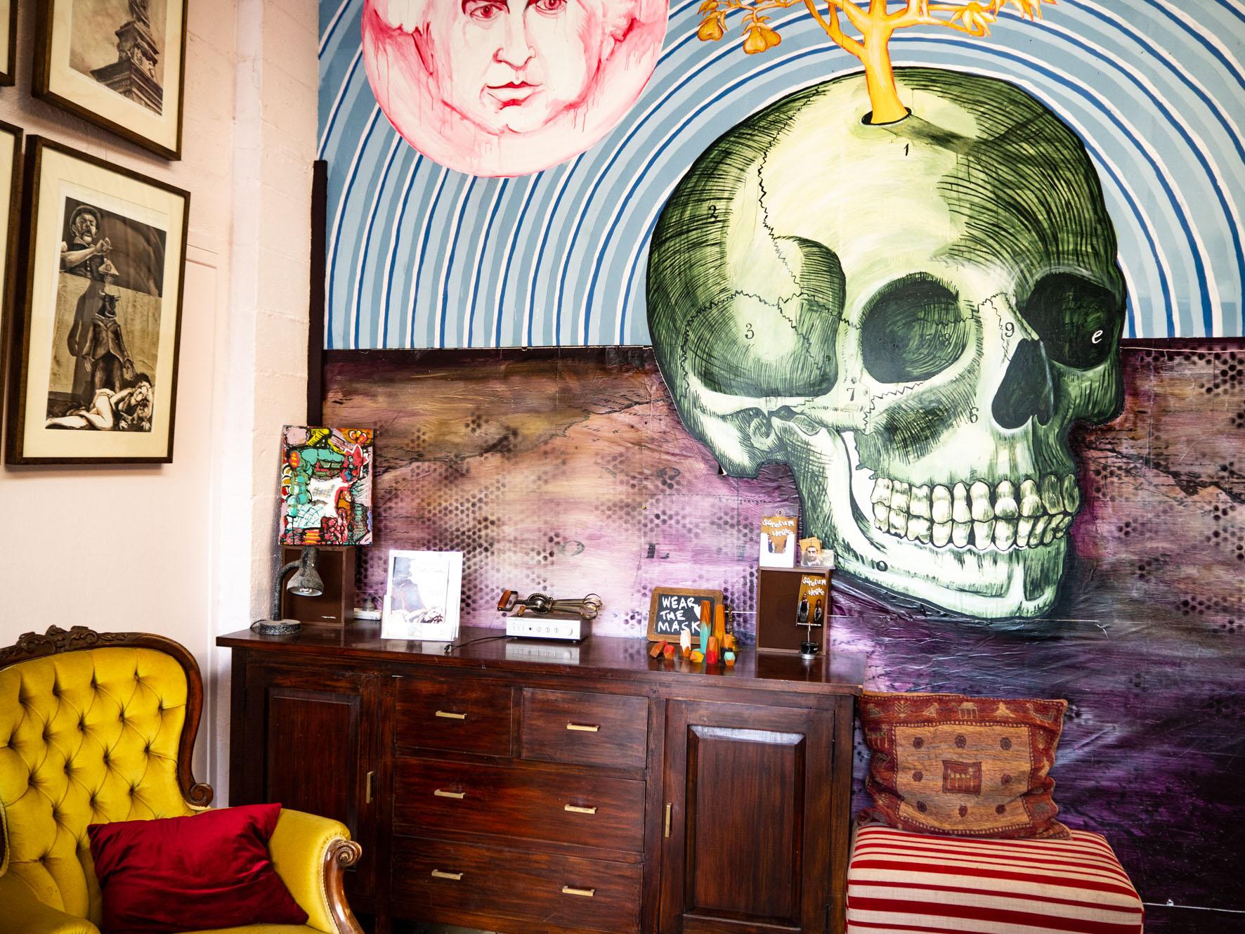 Sanctum Studio