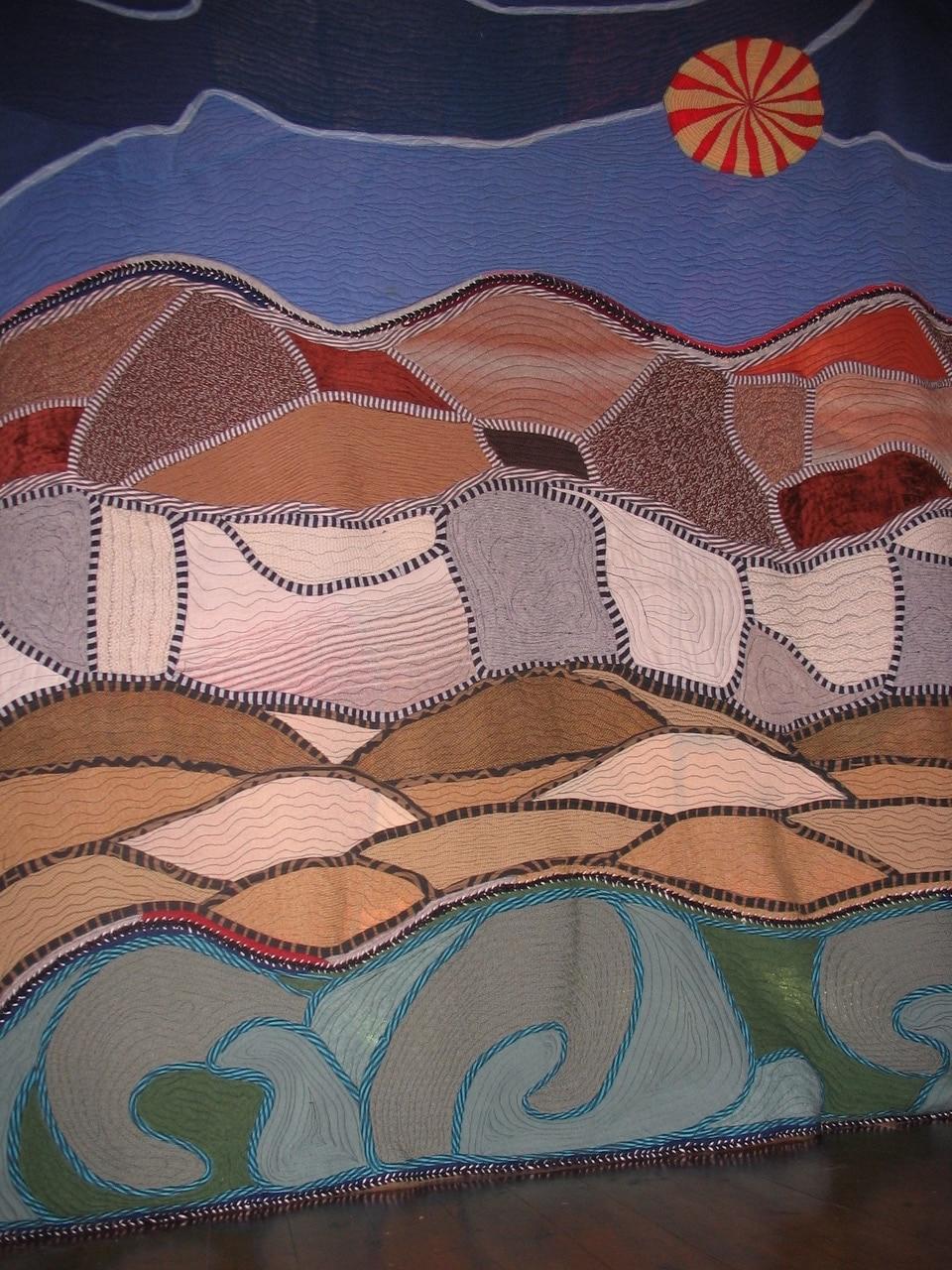 Textile Art Community Art Space (TACAS)